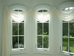 Fabric Window Treatment