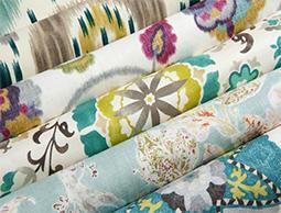 Fabrics & Trim