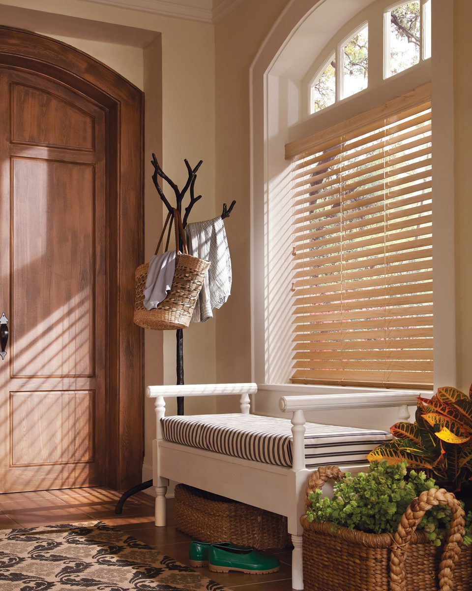 Everwood Composite Wood Blinds