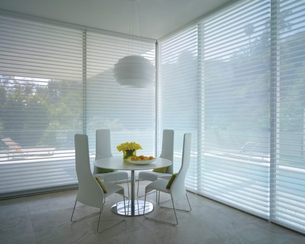 Blinds Shades and Shutters
