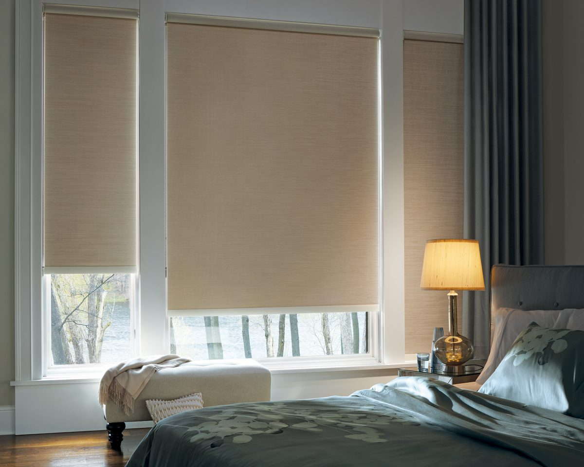 Hunter Douglas Blinds Shades And Shutters In Bergen