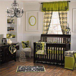 Baby's Room #1