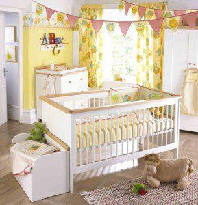 Baby's Room #2