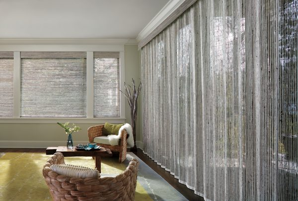 Provenance® Woven Woods Vertical & Horizontal