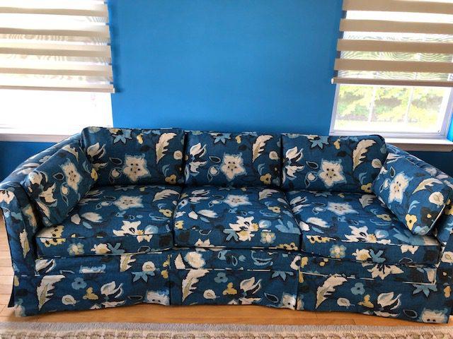 Slipcover For Sofa